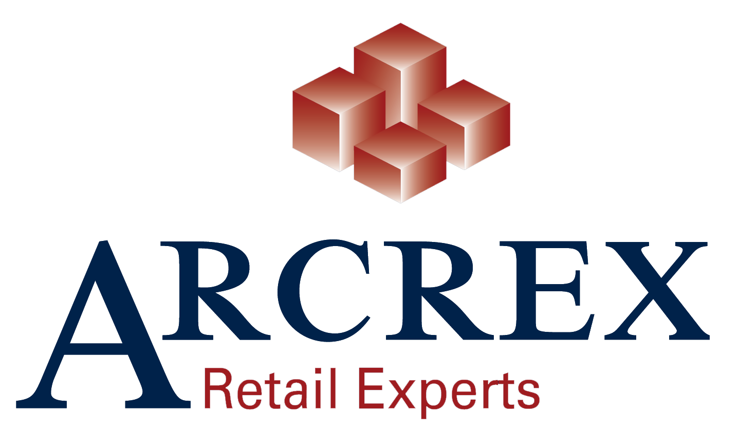 Arcrex Retail Experts